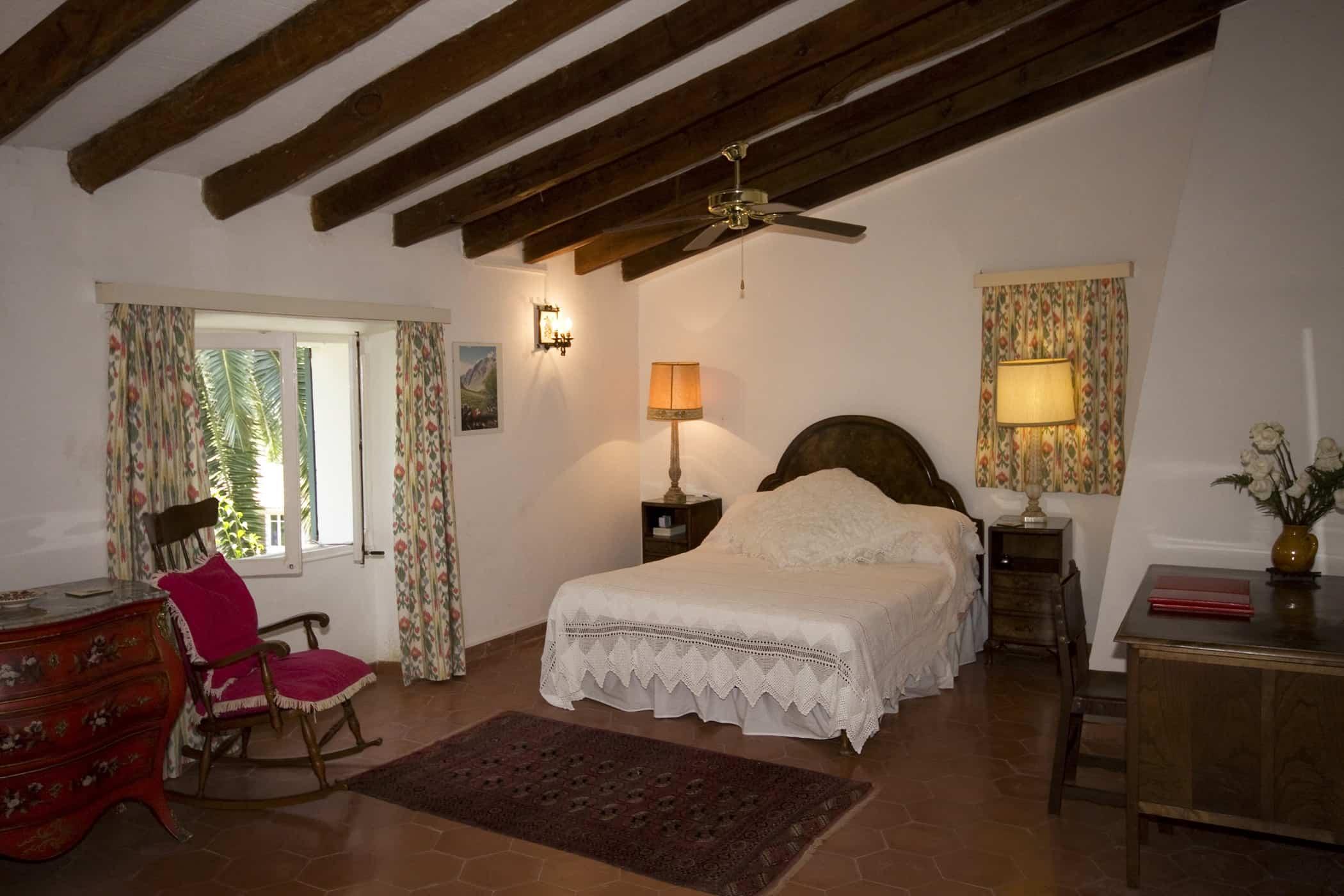 Beautiful Villa With Private Pool Mallorca1