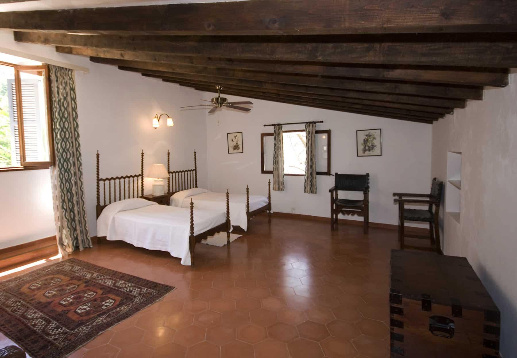 Beautiful Villa With Private Pool Mallorca