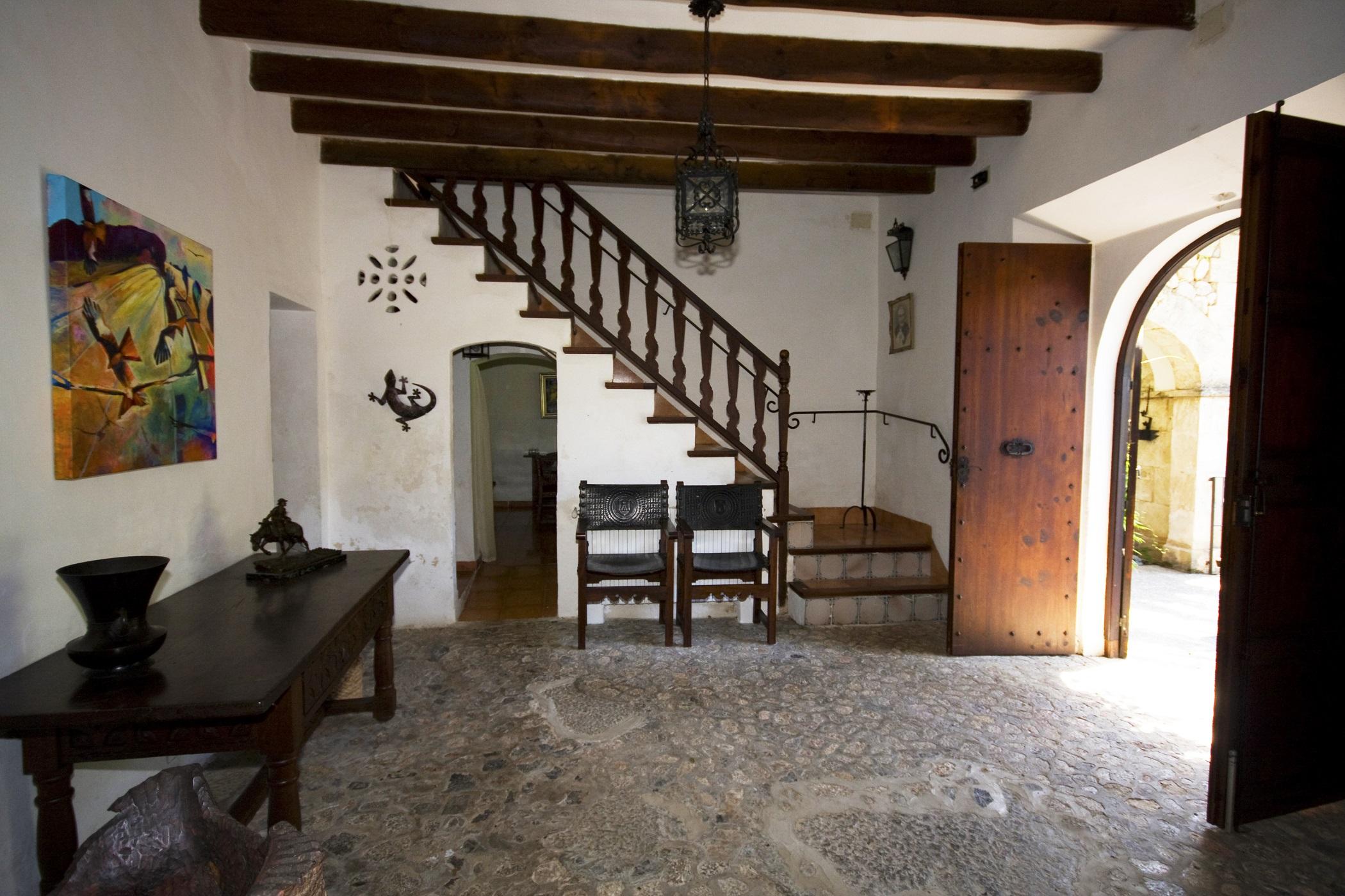 Beautiful Villa With Private Pool Mallorca2