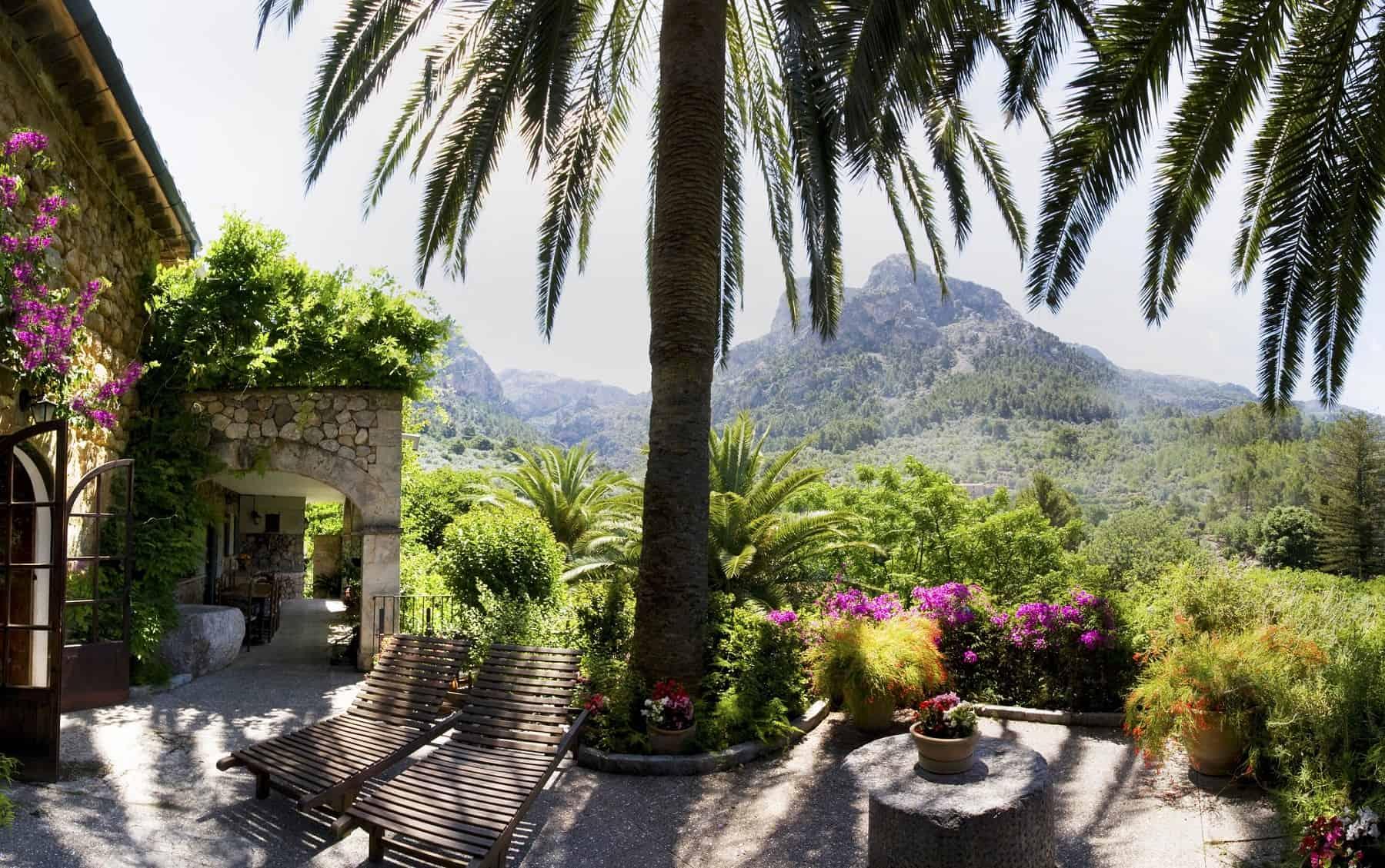 Beautiful Villa With Private Pool Mallorca3