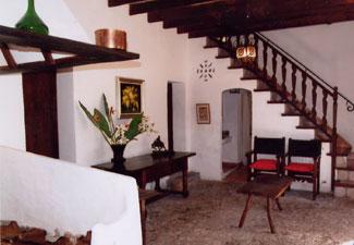Interior Location